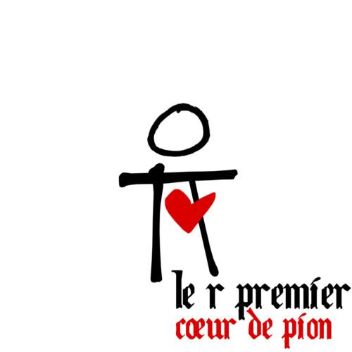 Coeur de Pion (LP) by Le R Premier – Compact Disc (Second Edition)